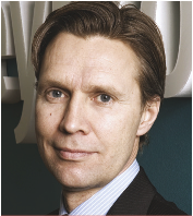 Fredrik Arnander