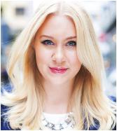 Isabella Löwengrips bästa tips för din företagsblogg