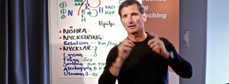 Kjell Enhagers tips: 4 steg till ökad motivation i ditt företag