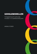 Google – koll men inte kontroll