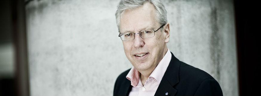 MittFöretags exklusiva valintervjuer: Mats Odell