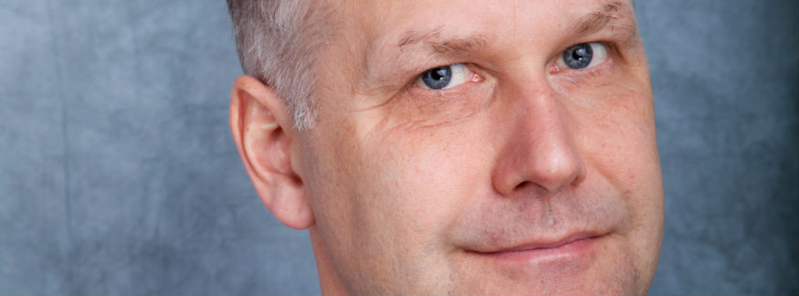 MittFöretags exklusiva valintervjuer: Jonas Sjöstedt