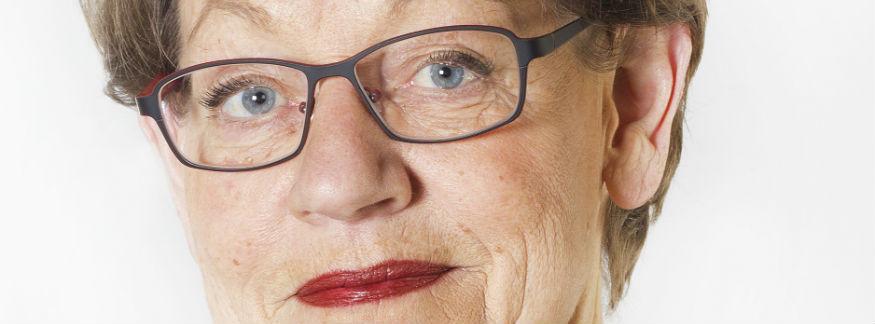 MittFöretags exklusiva valintervjuer: Gudrun Schyman