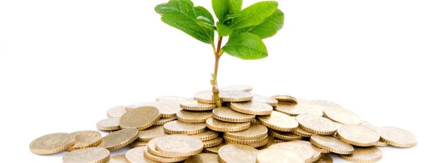 Pengar och ekonomi för företag