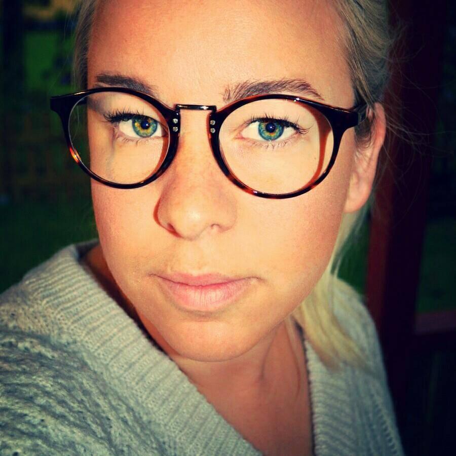 Veckans Entreprenör: Camilla Ljunggren