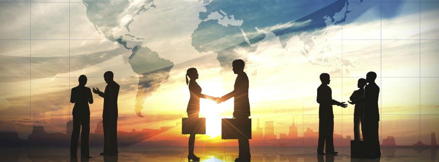 Internationalisering, Export & Import
