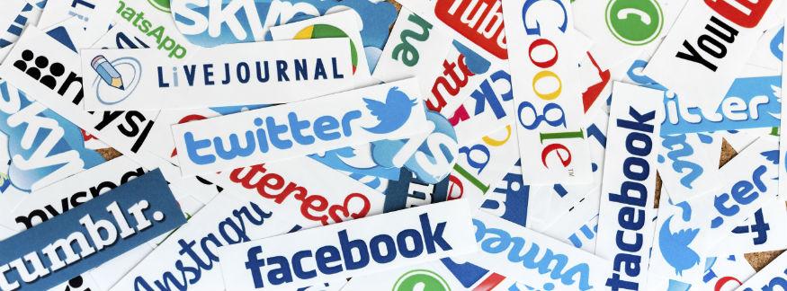 5 nya sociala medier –har du koll på TikTok, Lasso, Vero, Steemit och Caffeine?