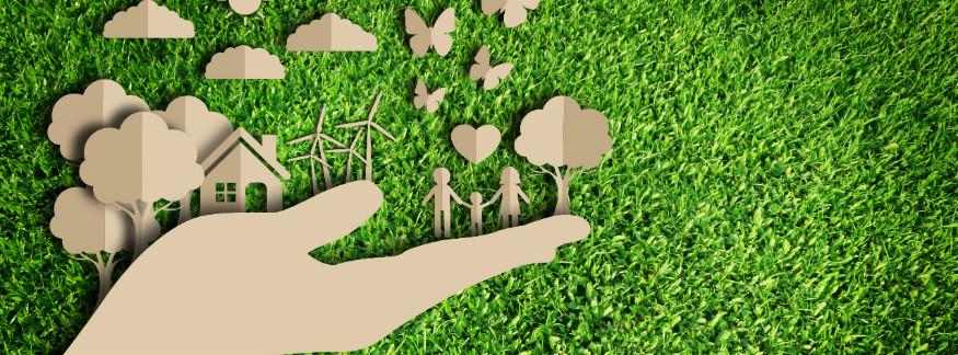 Så här kan du rädda världen från klimathotet