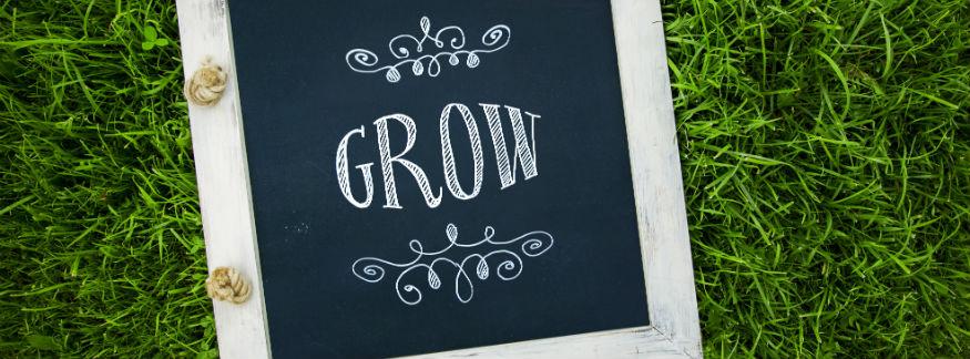 9 smarta sätt att få företaget att växa