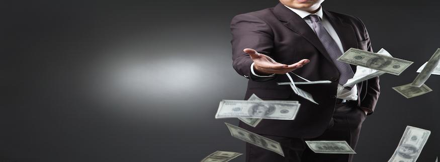 8 steg till passiva inkomster