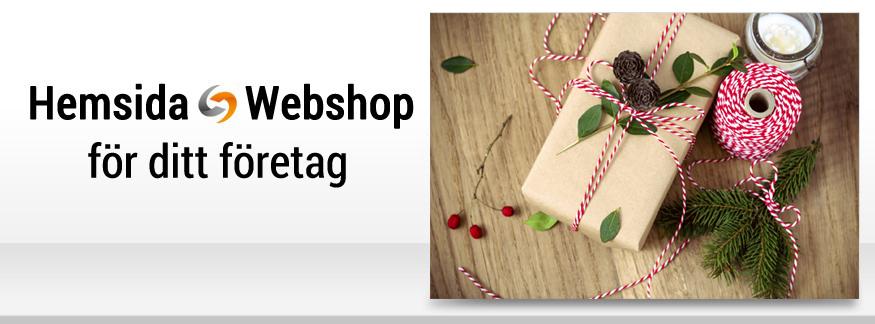 15 tips som lyfter din webshop inför julhandeln