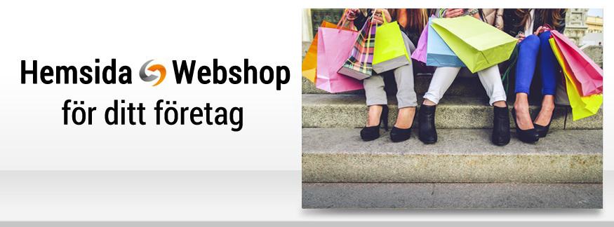 Öka merförsäljningen i din webbutik