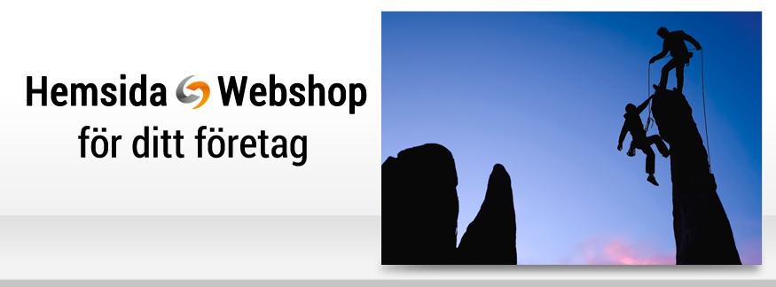Skapa ett förtroende för din webshop