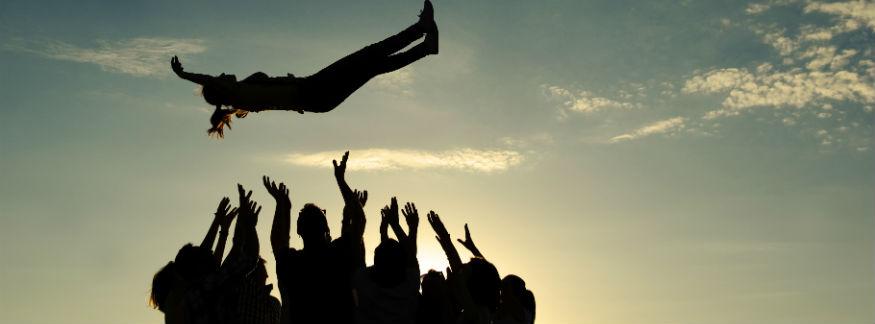 Så bygger du framgångsrika team i snabbväxande företag