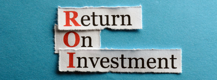 Tänk på det här innan du tar in investerare