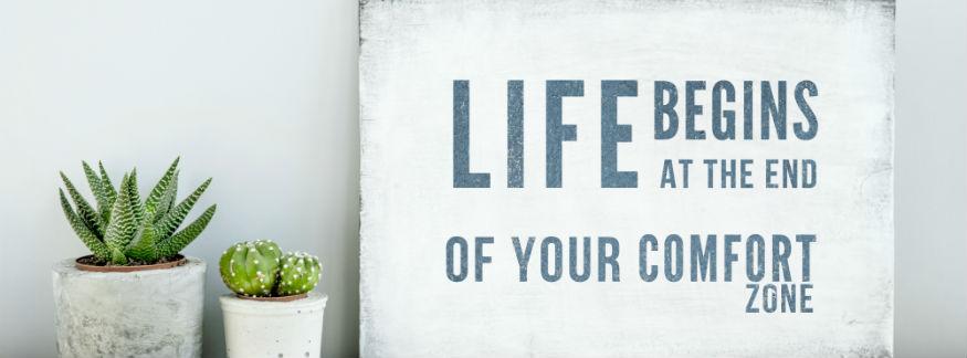 Vår absoluta favoritstrategi –Så ställer du ditt liv på rad!