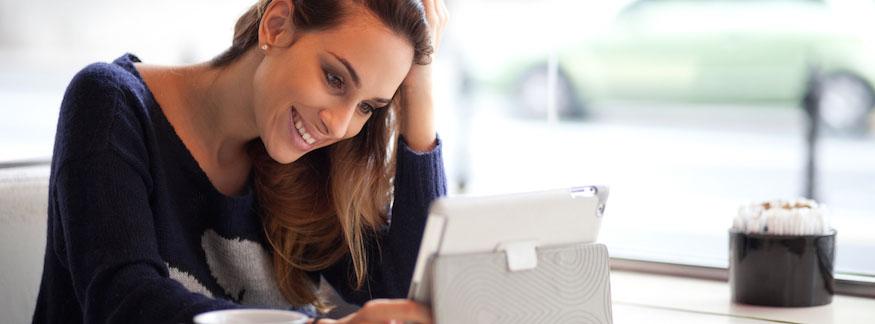 Fem utmärkta sajter för entreprenörer