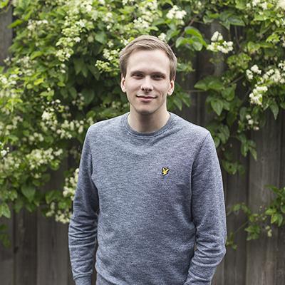 Mattias Andersson - Skånsk Eventsjukvård