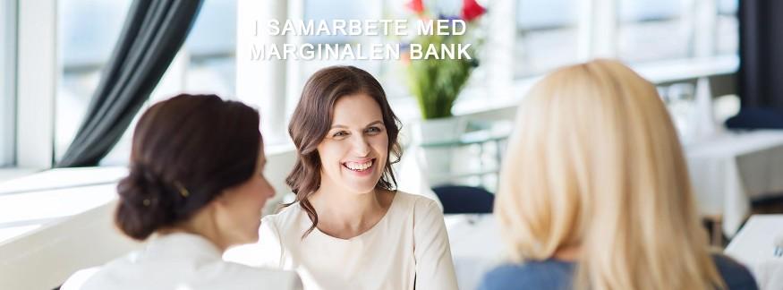 Foretagslan med eu-stod Marginalen Bank