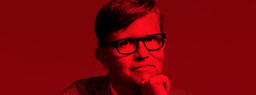 David Stiernholm i Business Hacks