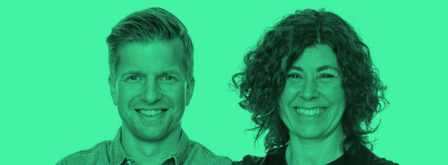 Starta Eget-podden: Så skapar du ditt drömliv – med Gustaf Oscarson