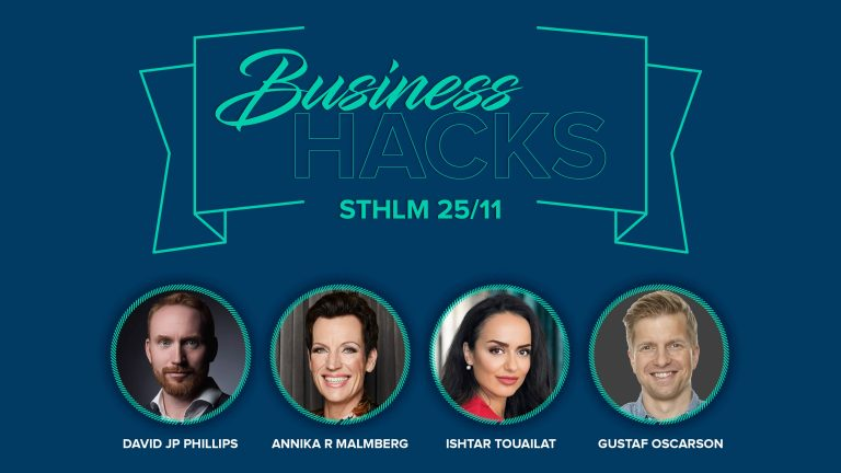Business Hacks Sthlm