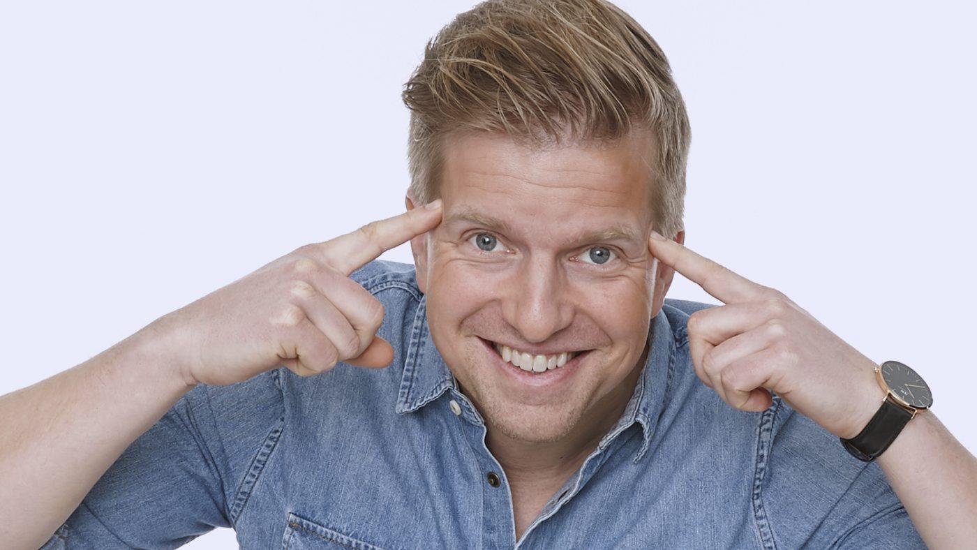 Gustaf Oscarson Business Hacks