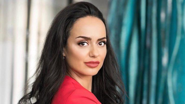 Superentreprenören Ishtar Touailat kommer till Business Hacks i Stockholm