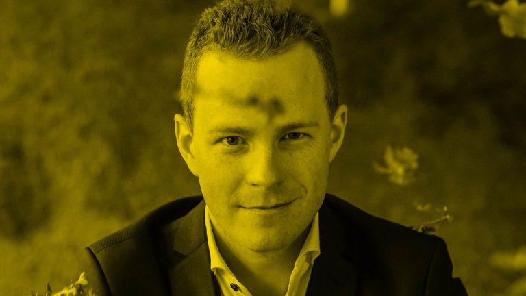 Andreas Wilhelmsson ska göra Sverige importfritt med vertikalodlingen Ljusgårda