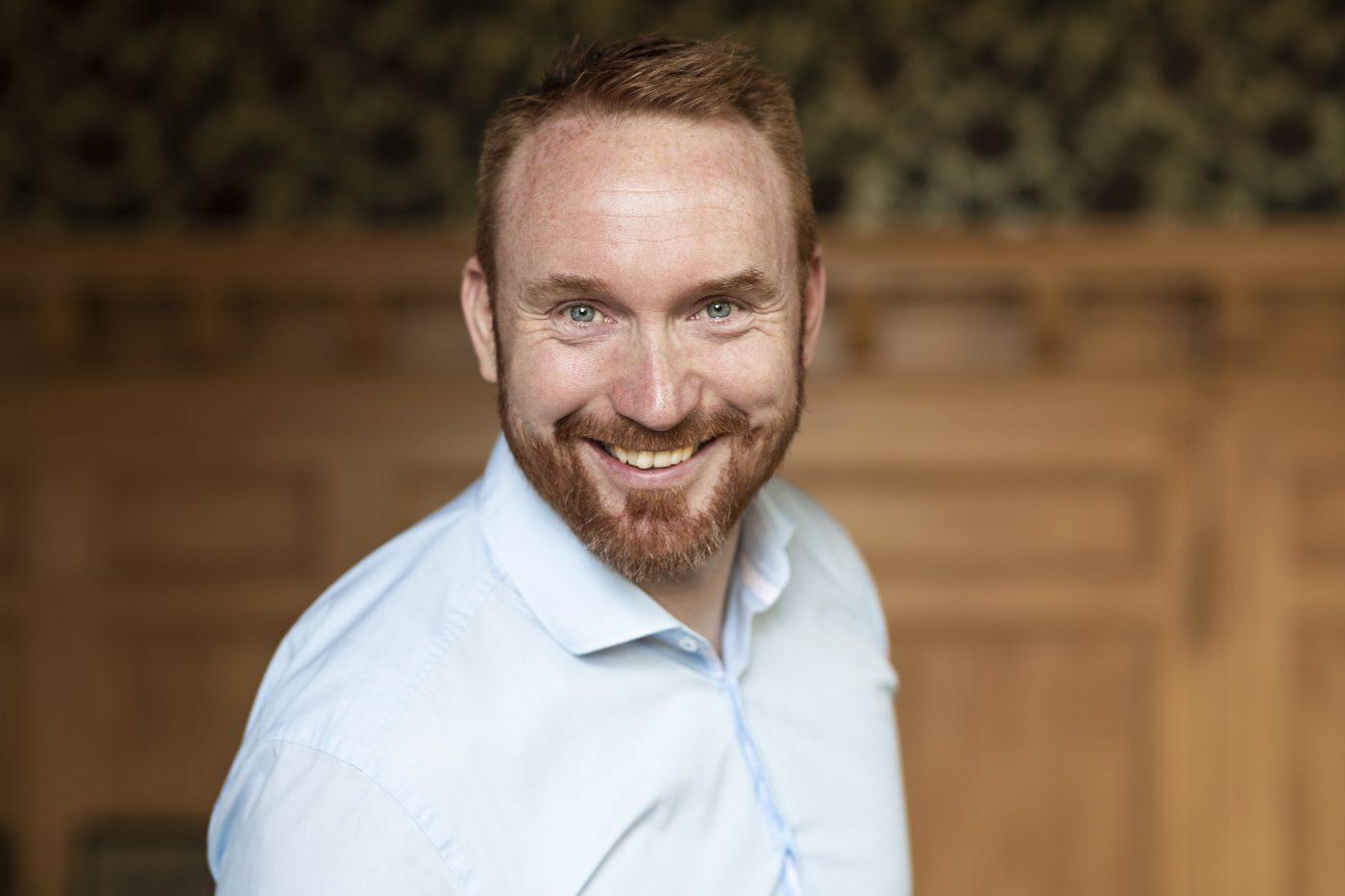 David Phillips bjuder på tre enkla life hacks för att få mer gjort med mindre ansträngning.