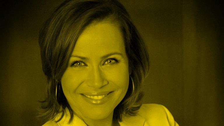 Programledaren Ebba Blitz blev Silicon Valley-entreprenör –så gick det till.