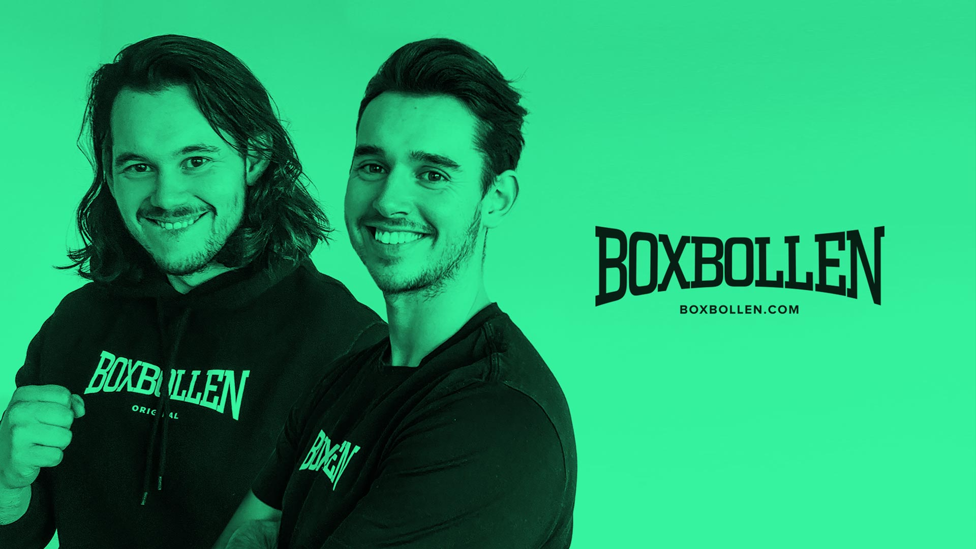 E-handel Boxbollen