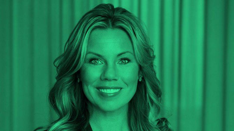 Så blir du expert på självledarskap och att nå mål – med Cecilia Duberg