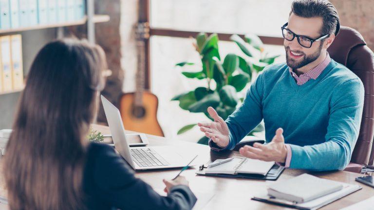 Om en anställd säger upp sig –vad gäller?