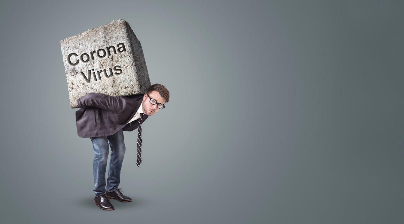 Coronakrisen och verktyg
