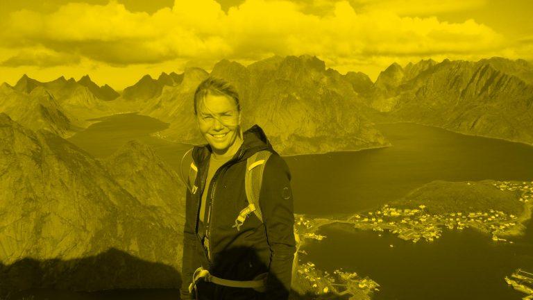 Mina viktigaste framgångsprinciper – årets vd Pernilla Ramslöv berättar