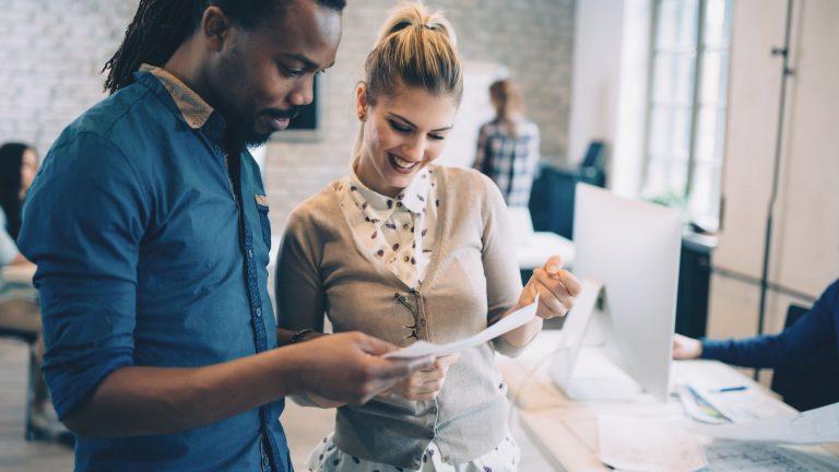 9 rutiner hos supereffektiva företagare – vilka har du?