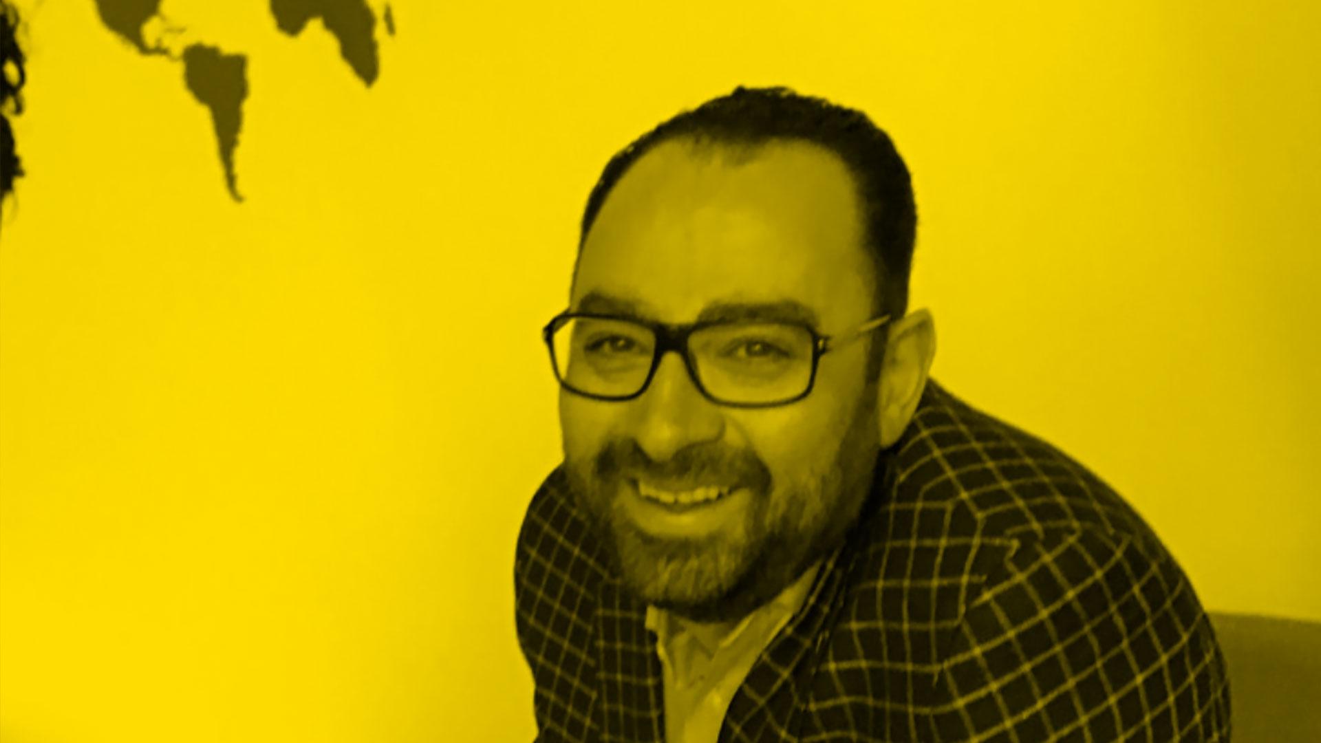 Techbuddy David Ovsepian