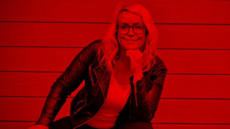 Så skapar du en arbetsplats där alla har roligt – med Karin Adelsköld