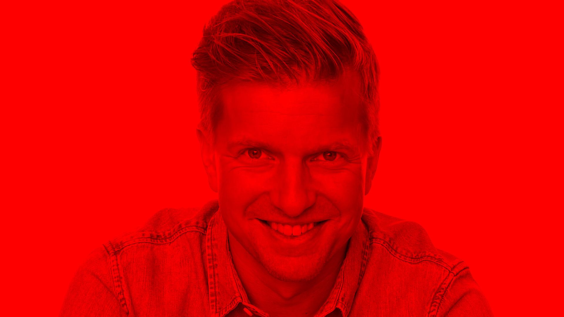 Gustaf Oscarson vanor och rutiner