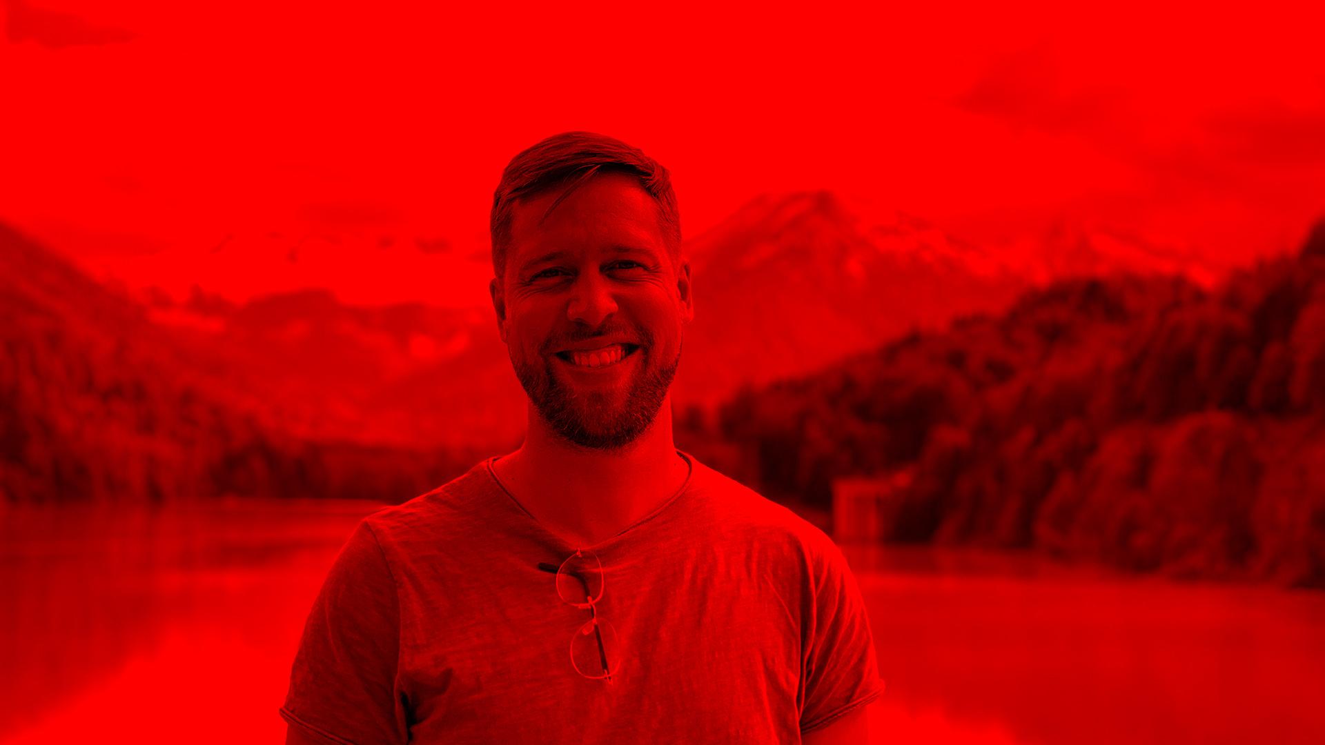Marketing Funnel med Marcus Sandström