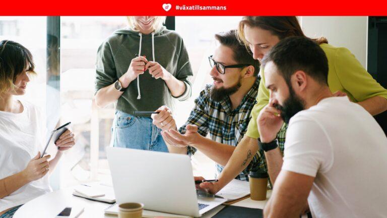 Digitalisering av ditt företag –här är 3 smarta verktyg