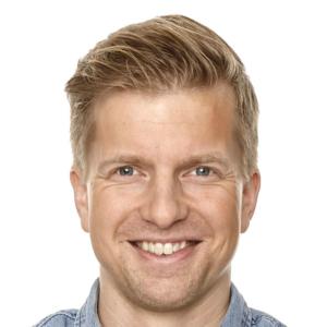 Gustaf Oscarson
